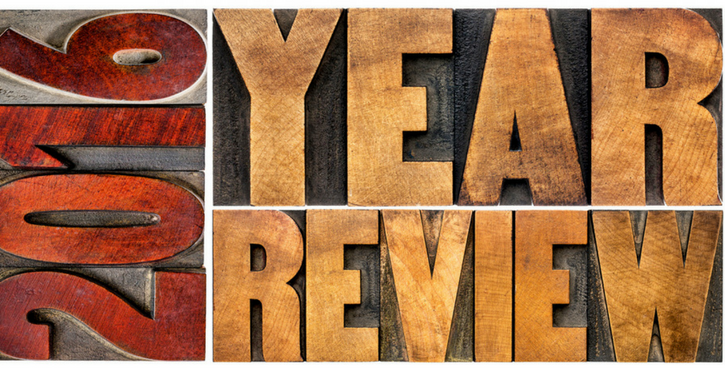 2016 Online Marketing Review