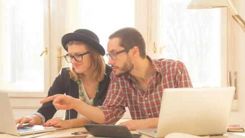 新網店五個實用心法 - 不學你就吃不完的走錯方向!
