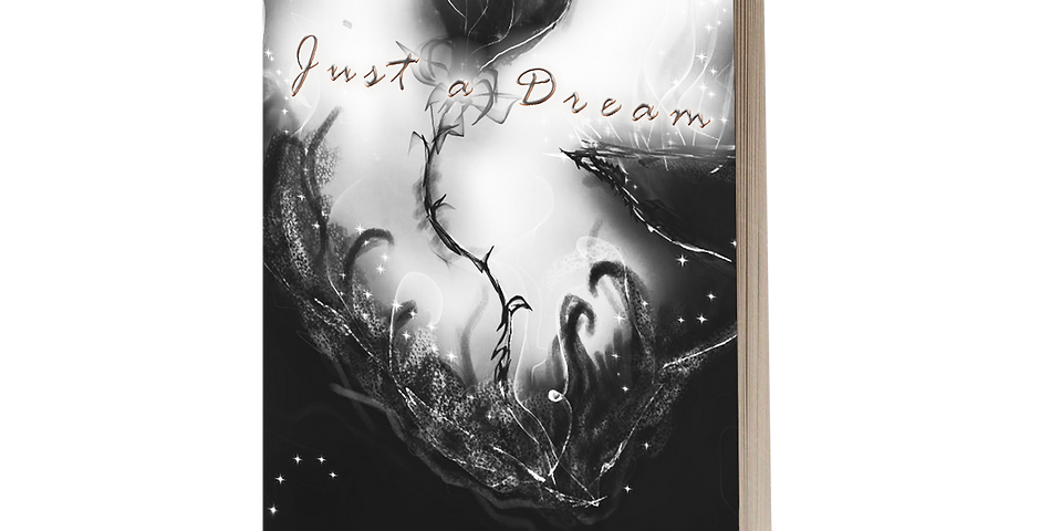 JUST A DREAM de Calista Moon