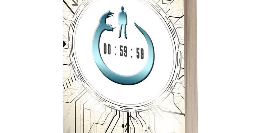 00 : 59 : 59 de Frédéric DARRIET