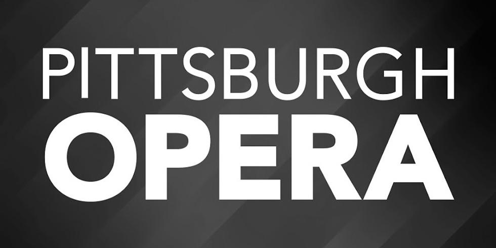 CANCELED: Carmen | Pittsburgh Opera