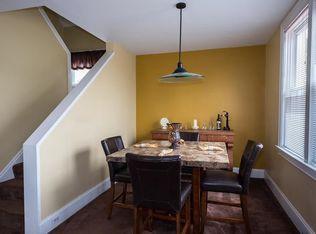 Apt 2 - Dining Room