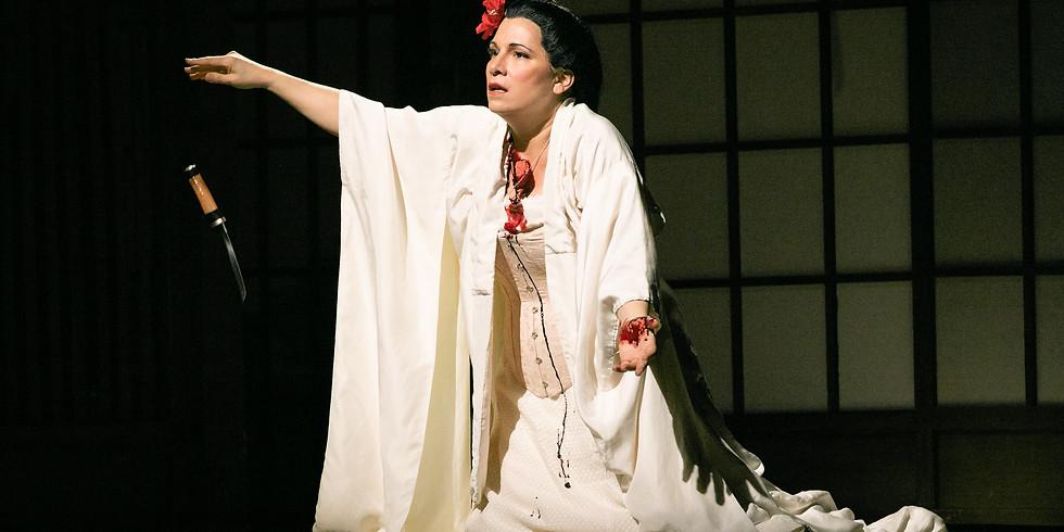 Madama Butterfly     Knoxville Opera
