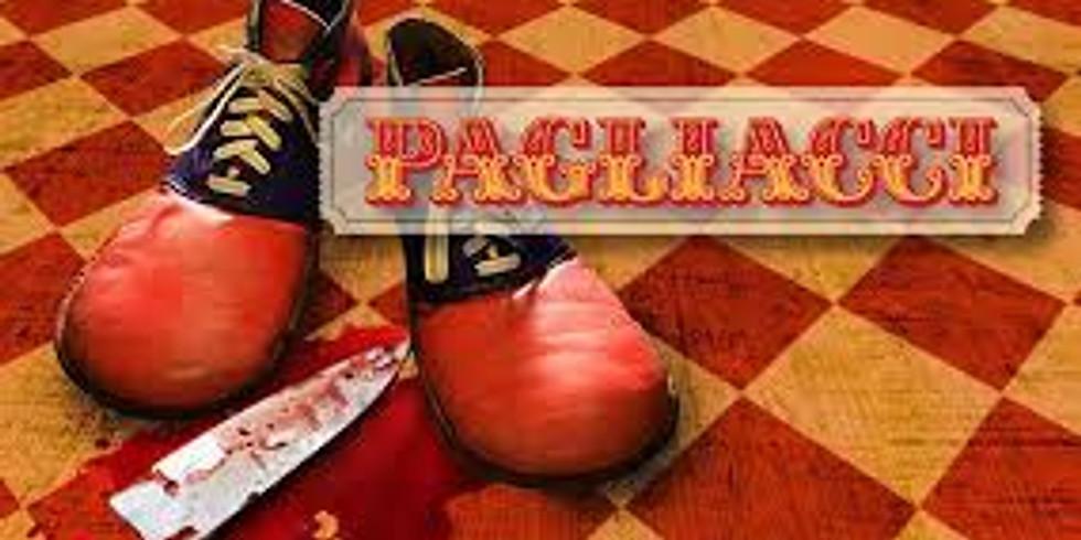 CANCELLED | Pagliacci