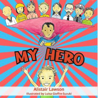 Cover of My Hero