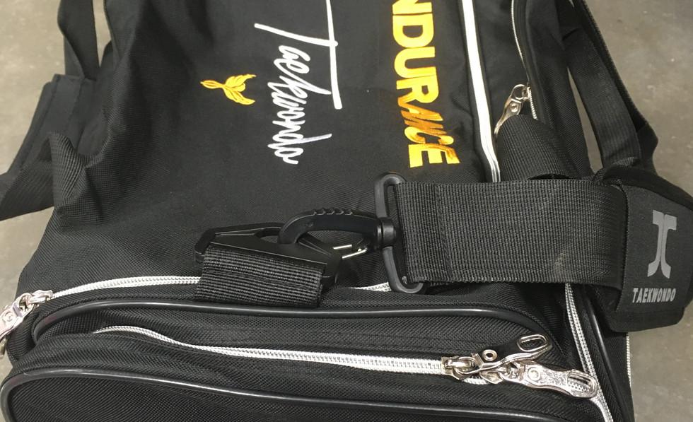 Endurance Taekwondo Club Bag
