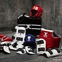 Taekwondo sparring gear