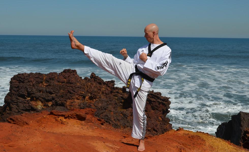 Taekwondo in Torquay