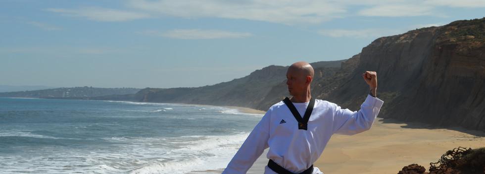 Master Al in Torquay