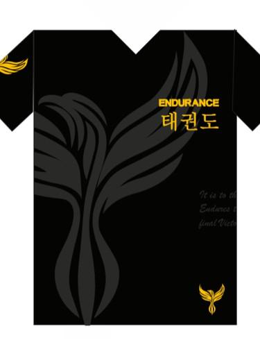 Endurance Team T-Shirt