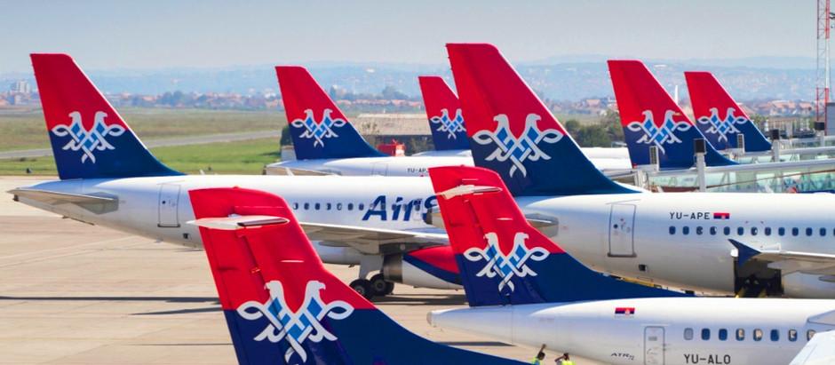 Ministarstvo saobraćaja: Tender nije namešten za Air Srbiju