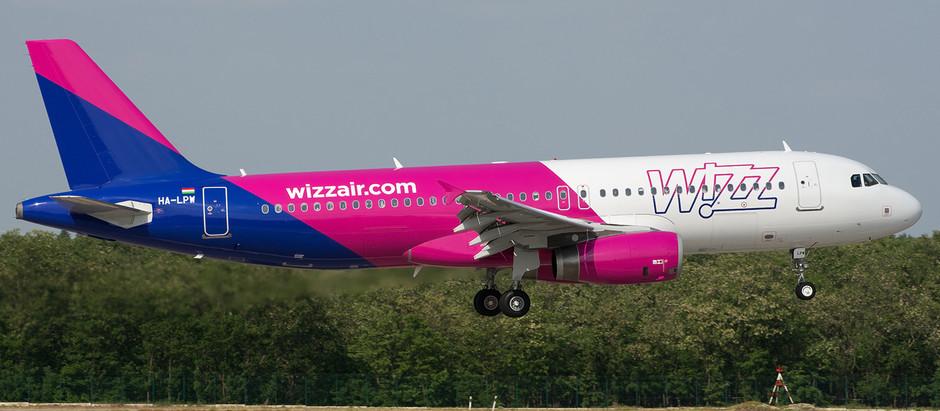 """""""Wizz Air"""" ili """"Air Serbia"""" leteće na novim linijama iz Niša?"""