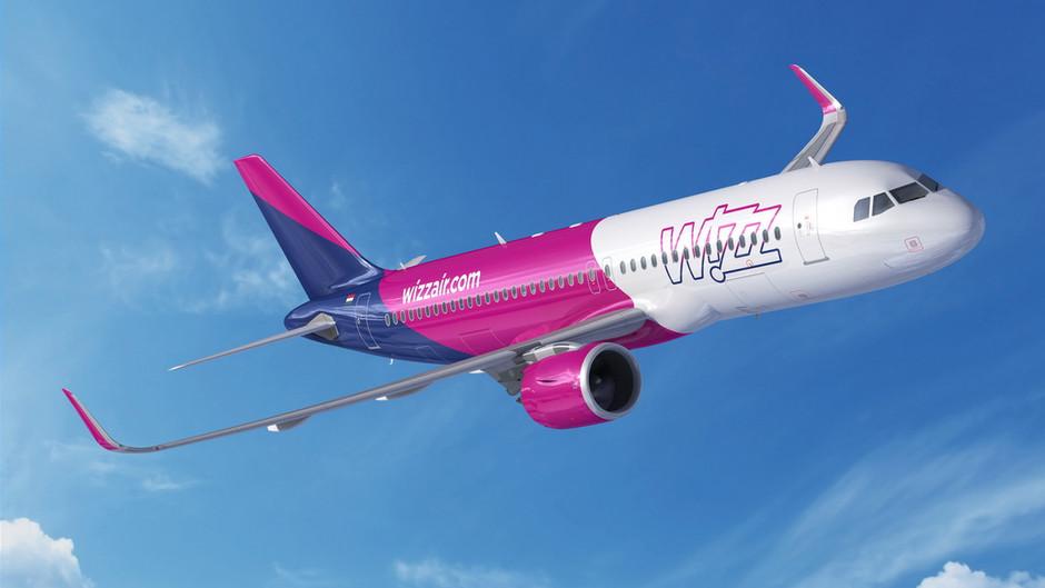 Speciajlna dvodnevna ponuda Wizz Air-a povodom 15. rodjendana kompanije