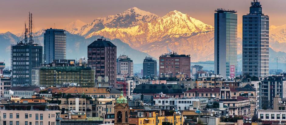 Milano - prestonica mode i privredno srce Italije