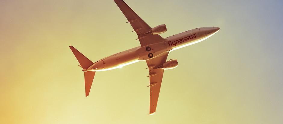 Avio-kompanije smanjuju broj letova zbog slabe potražnje putnika