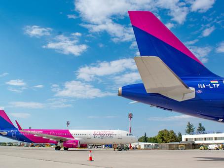 U avgustu na niškom aerodromu najviše putnika od početka godine - ukupan godišnji pad 36,8%
