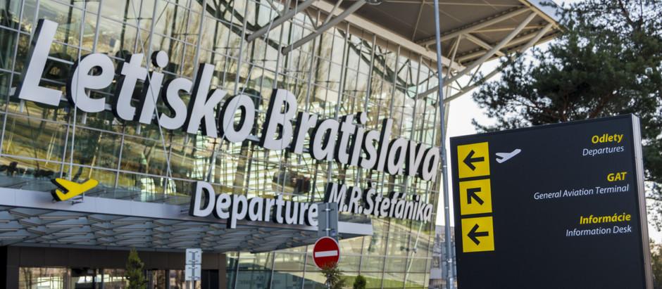 Ryanair može opet da poveže Niš i Bratislavu - Slovačka ukida zabranu za letove iz Srbije
