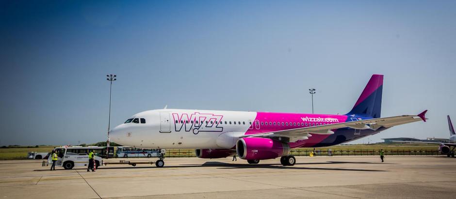Wizz Air proglašen za avio kompaniju godine