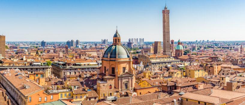 Bolonja - grad znanja i lepote