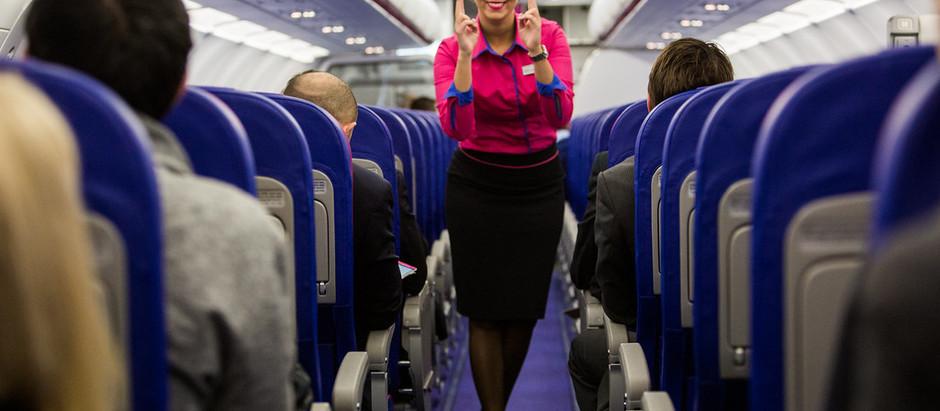 Wizz Air se pridružio savezu protiv neposlušnih putnika
