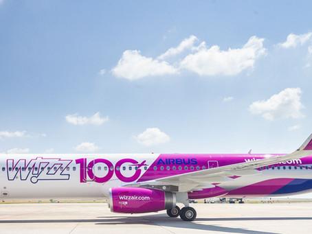 Wizz Air vraća liniju do Malmea iz Niša