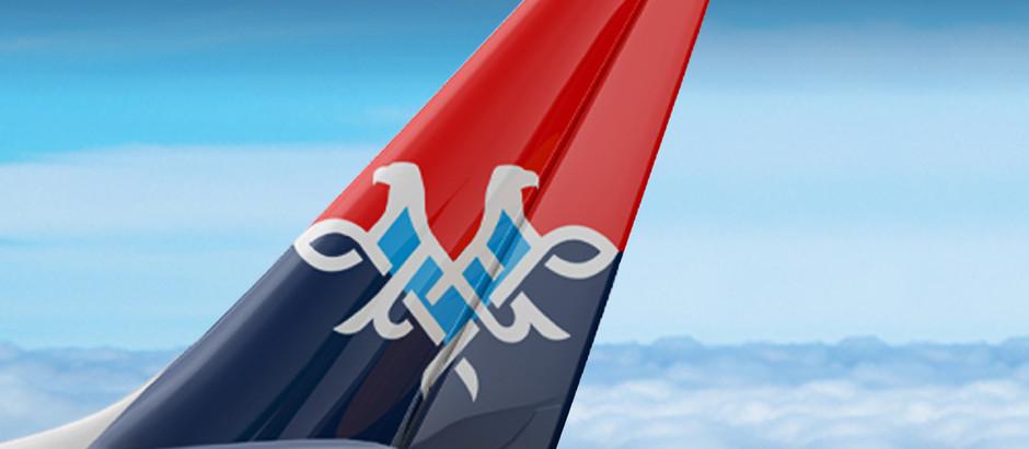 Air Serbia otpušta 20 odsto zaposlenih, ostalima umanjenje plata za petinu