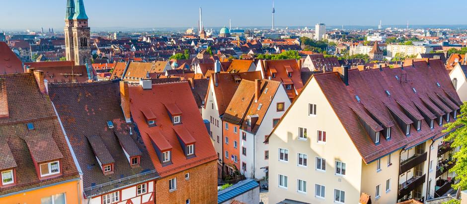 Nirnberg – grad u kome se prepliću nemačka tradicija i istorija