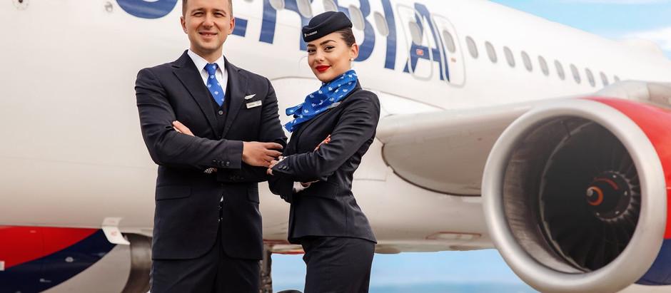 Air Serbia objavila finansijski izveštaj za 2019. godinu - profit umanjen za 2.7 miliona evra