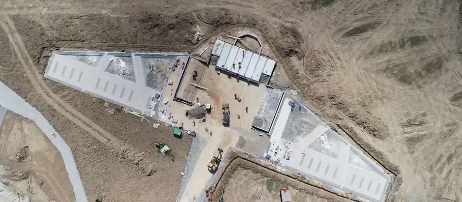 Ovako će izgledati memorijalni centar u Pranjanima (Video)