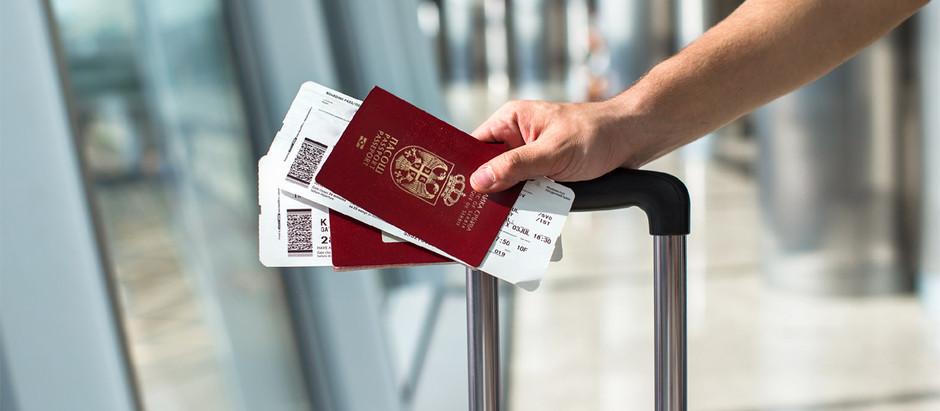 """Od sledeće godine """"instant vize"""" za ulazak u zemlje EU i za gradjane Srbije"""