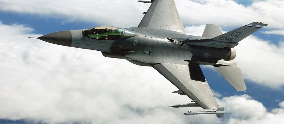 Ratno vazduhoplovstvo: Srbija nabavlja 20 novih borbenih aviona?