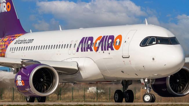 Air Cairo sledeće godine uvodi direktne avio linije Niš-Šarm el Šeik?