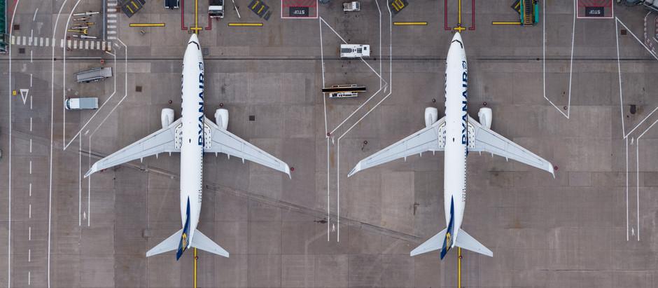 Nova linija iz Niša - Ryanair uvodi letove Niš-Stokholm Arlanda