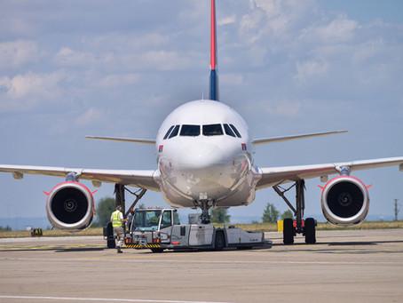 Vreme je za predah - letovi kompanije Air Serbia sa 50% popusta za zdravstvene radnike