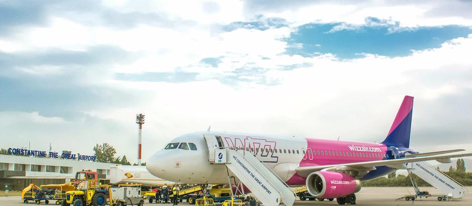 Wizz Air ponovo pomera letove za Beč ovog puta za mart naredne godine