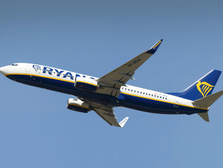 Ryanair upozorava putnike - pazite se prevara i da let ne platite i 40% više