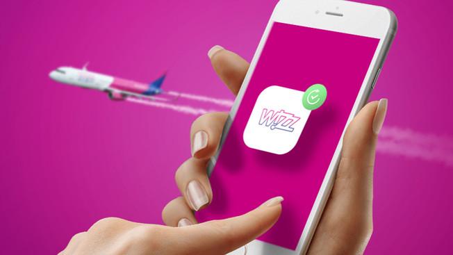 Svi letovi Wizz Air-a na popustu i do 30% za putovanja do 31.oktobra