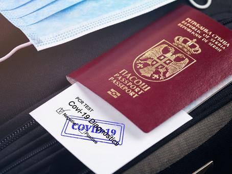 Trikovi i saveti: Da li je prilikom ulaska u zemlju nakon odmora u inostranstvu potreban PCR test?