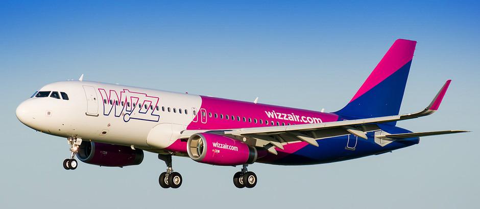 Wizz Air od danas ponovo saobraća    na liniji do Malmea