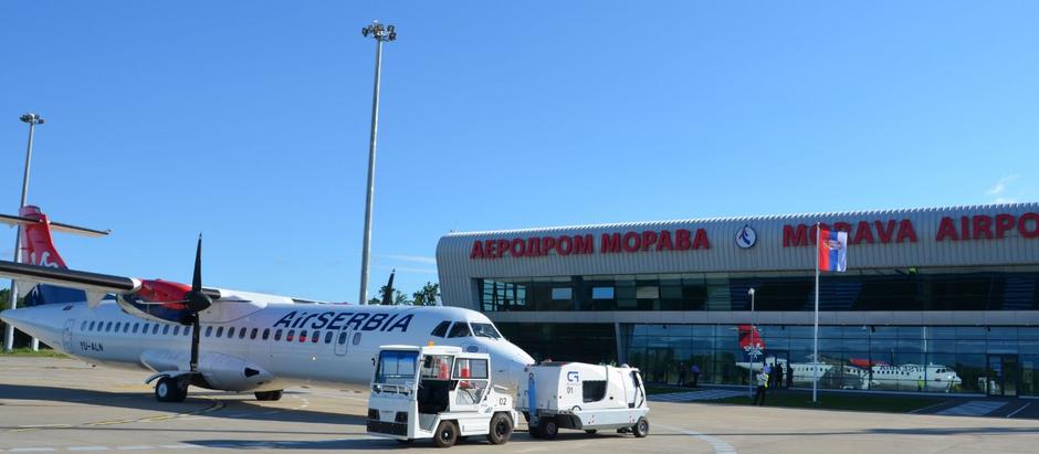 Srbija do 2025. godine dobija pet novih aerodroma. Da li nam zaista trebaju?