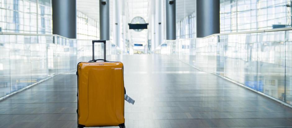 Putniku na niškom aerodromu nisu dozvolili da unese kofer na let, pa isti završio u kontejneru