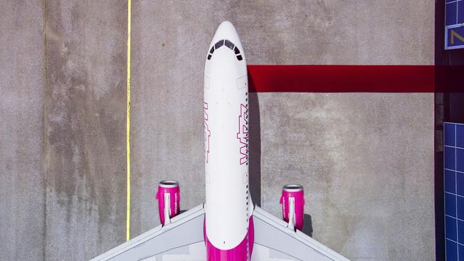 Samo danas svi letovi Wizz Air-a na popustu i do 30% za putovanja do 31.jula