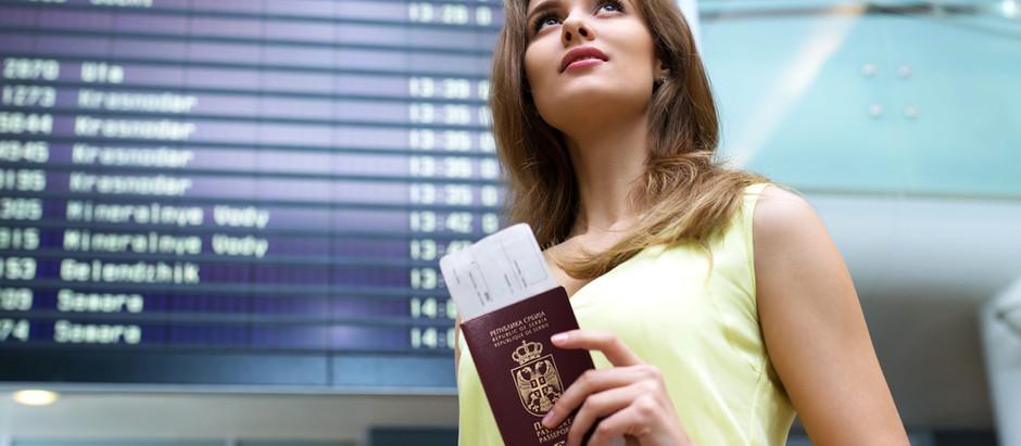 15 stvari koje ne biste trebali da radite na aerodromu da biste uštedeli vreme i živce