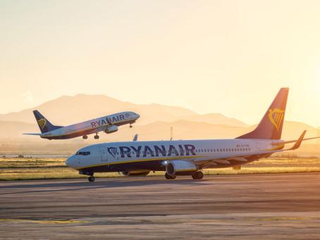 Eksluzivno: Ryanair počeo sa naplatom letova za decu do dve godine