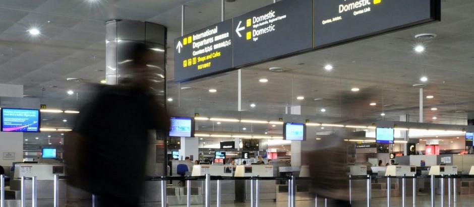 Pojačan nadzor za sve putnike koji se vraćaju iz inostranstva