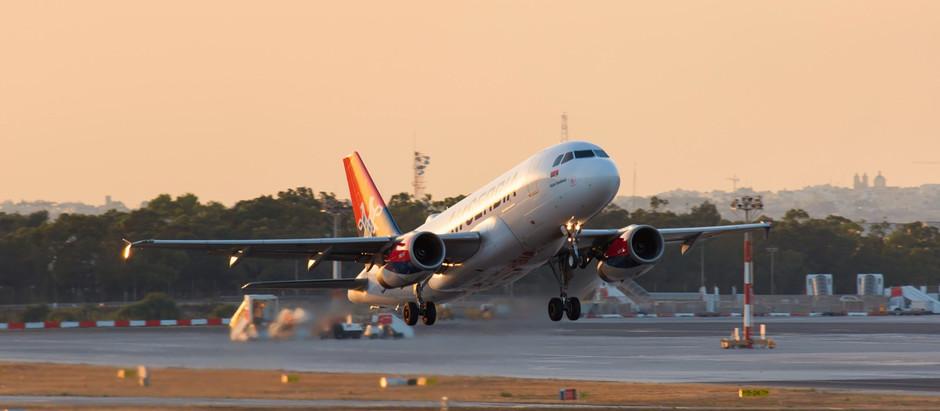 Air Serbia zabeležila gubitak od 77 miliona evra u 2020. godini
