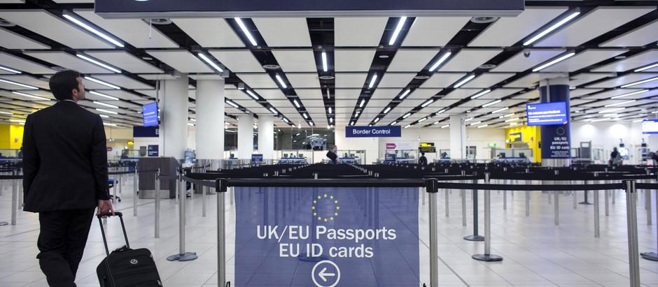 EU olučila: Srbija ostaje van liste zemalja čiji građani mogu slobodno da putuju u EU