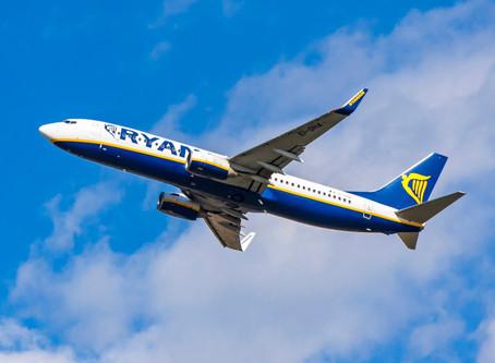 Ryanair uvodi novi sistem kako bi puntici konačno dobili povraćaj novca za otkazane letove