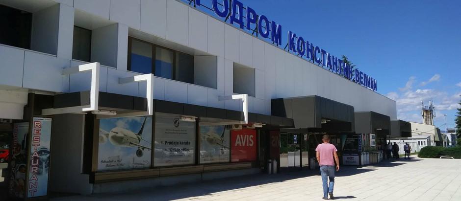 Država od preuzimanja niškog aerodroma profitirala tri milijarde dinara