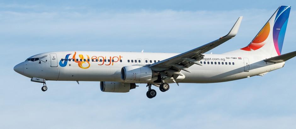 Eksluzivno! FlyEgypt odbijen za letove od Niša do Hurgade